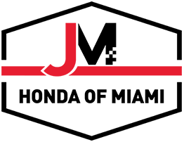 Get Only The Best Of Honda Products Here At JM Miami